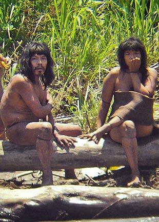 Tribu peruana aislada deja perplejos a científicos