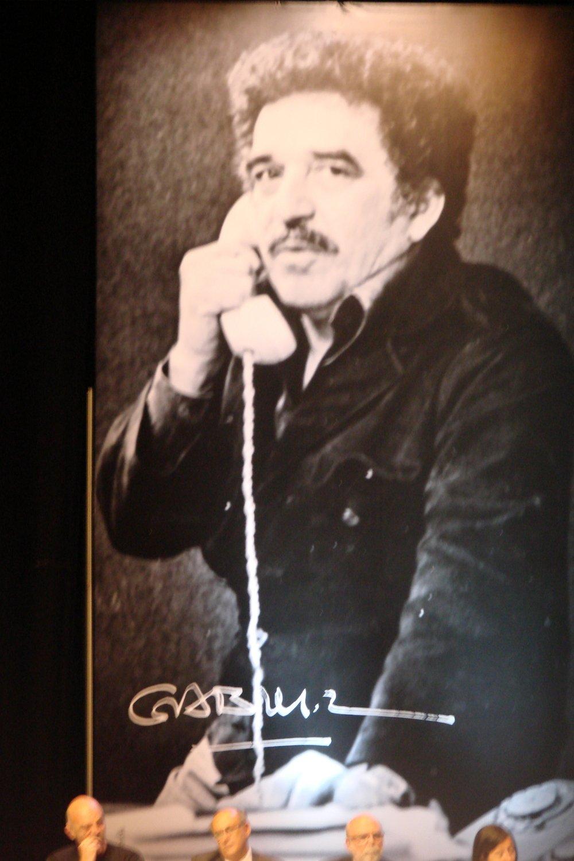 La Jirafa de García Márquez