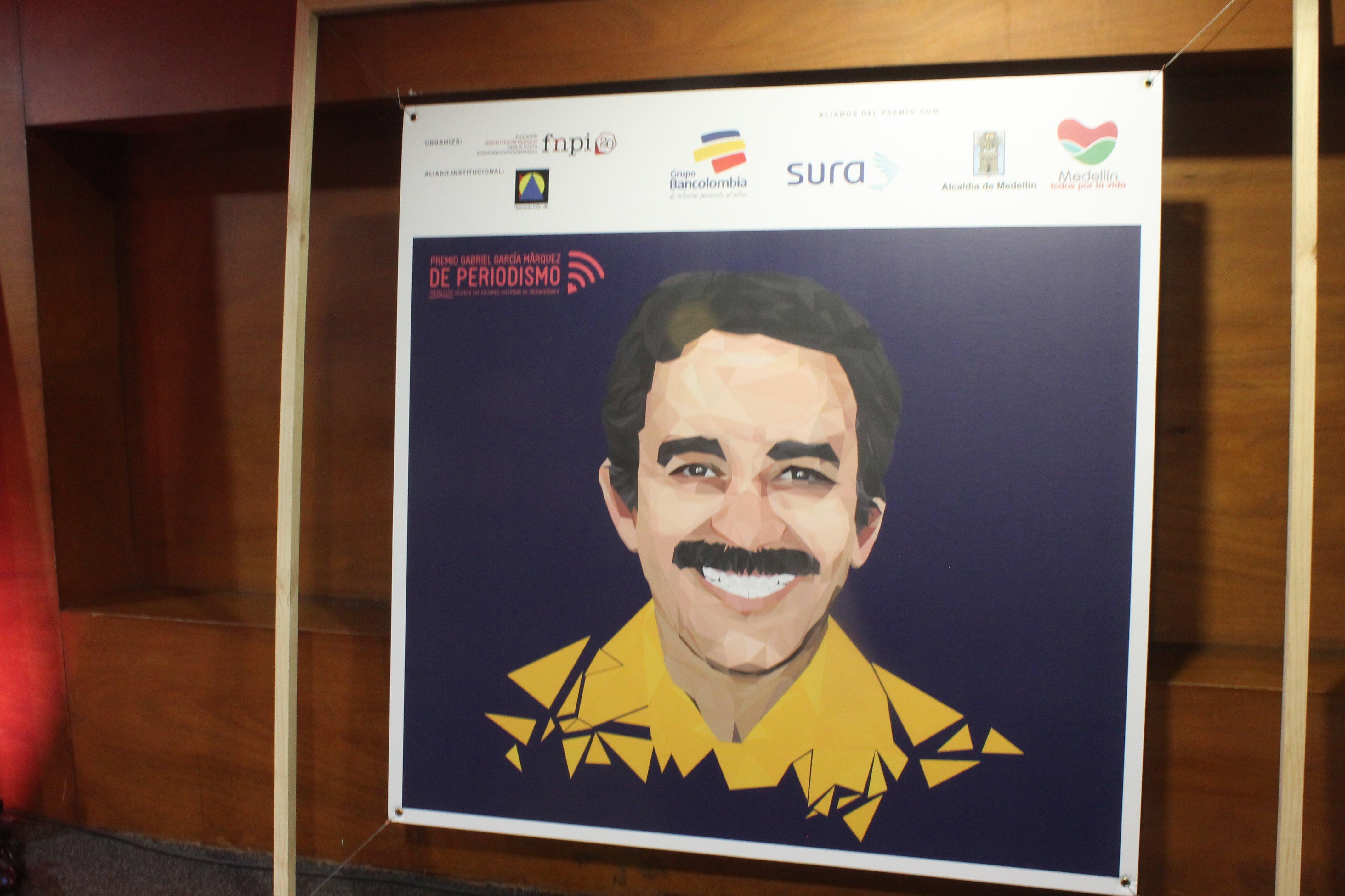 Hasta botamos la cédula en el García Márquez