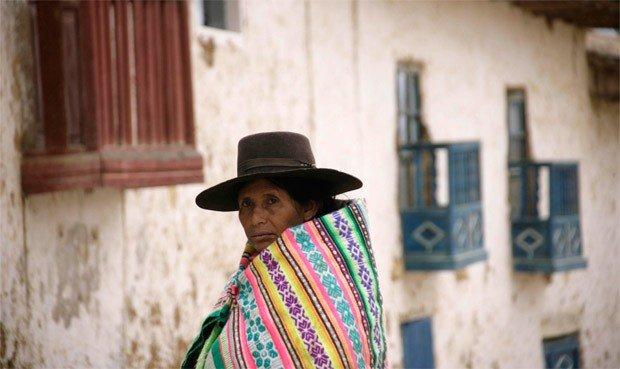 Las esterilizaciones forzadas en Perú