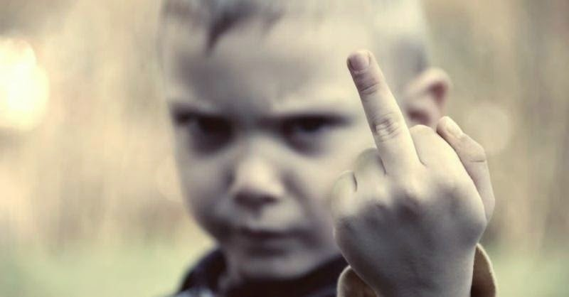Hijos: ¿mi creación o mis víctimas?
