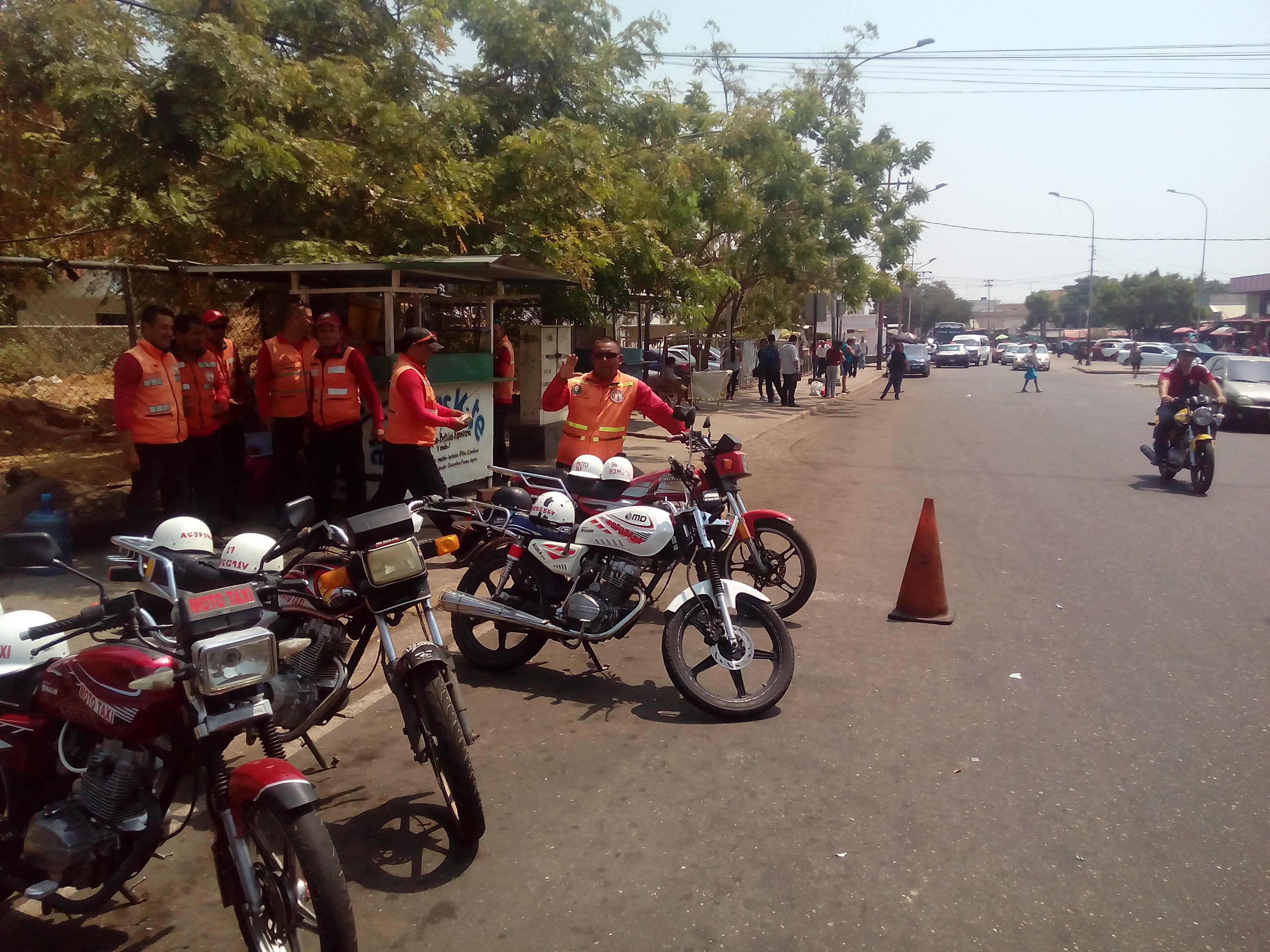 En Cabimas se pierde la cuenta de los huecos en las calles