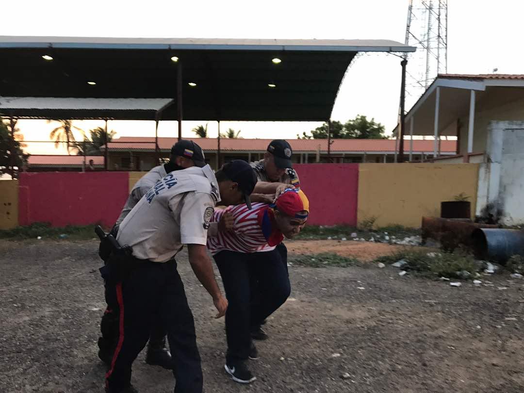 La persecución no para: siguen las denuncias en el Zulia
