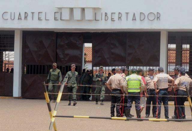 AUDIO: Muerte en cuarteles venezolanos: ¿disciplina militar o asesinato?