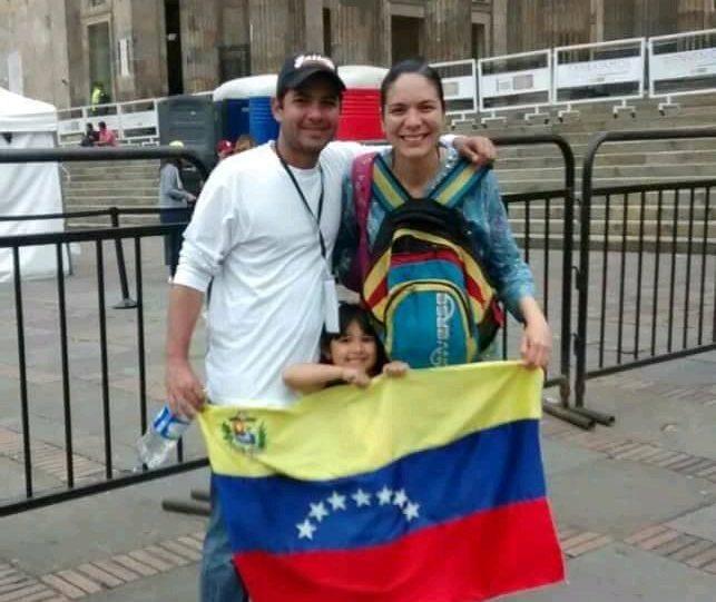 Jennifer y su temor al voto en Venezuela