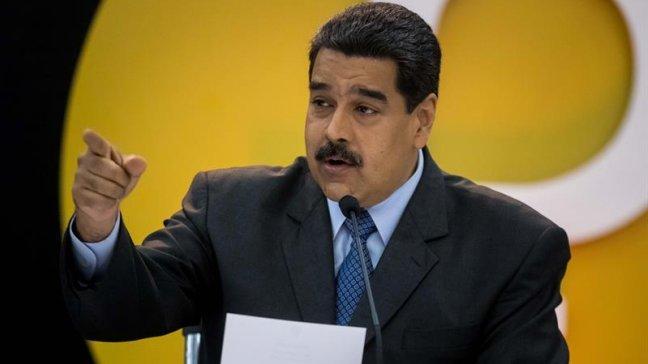 Maduro quiere tus dólares (y tus bolívares también)