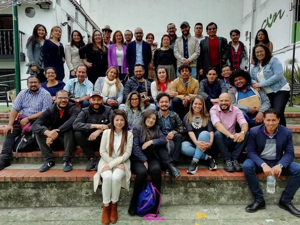 Un profesor emigrante: así fue   mi 2018