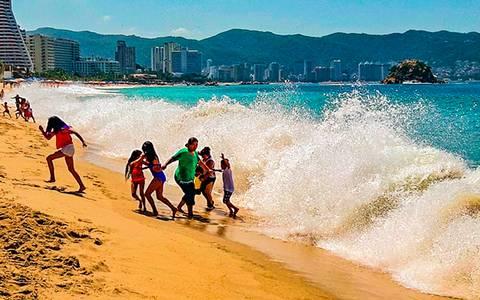 Los Acapulco Kids