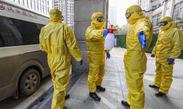 Una Pandemia «millenial»
