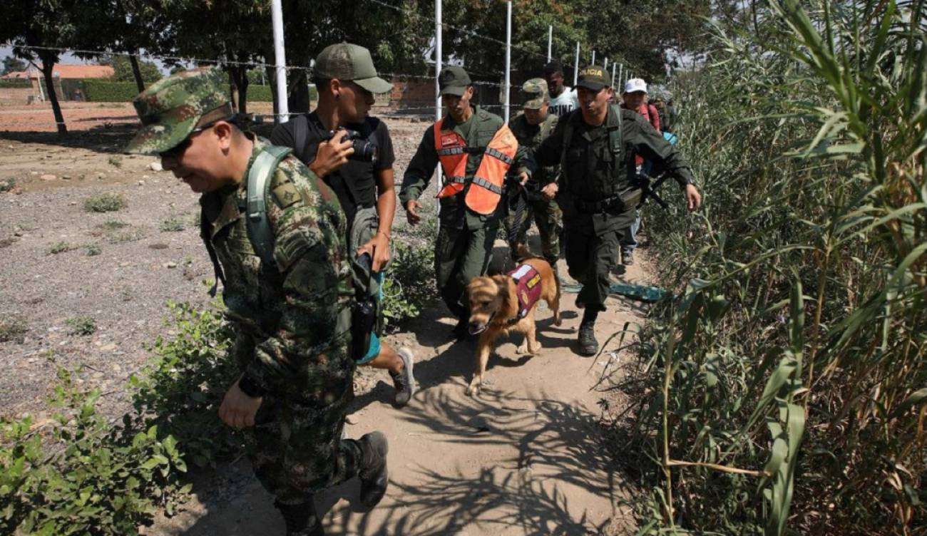 Militares exiliados en Cúcuta sobreviven a pesar del olvido de las autoridades