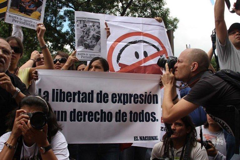 En Venezuela reina la desinformación en los tiempos de pandemia