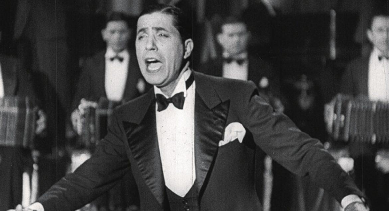 Memorias de un cabimero|La ingrata visita de Carlos Gardel