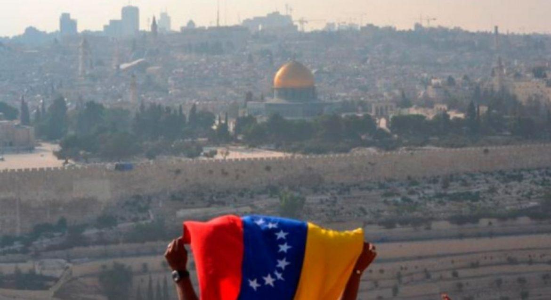El día que Venezuela salvó a los judíos