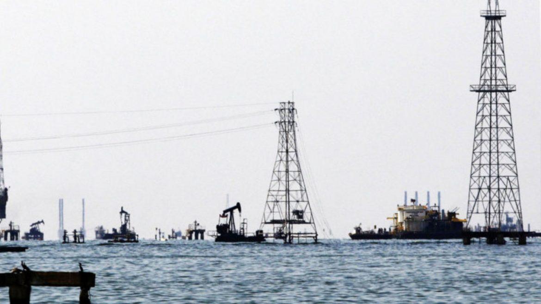 Memorias de un cabimero|El robo de las petroleras